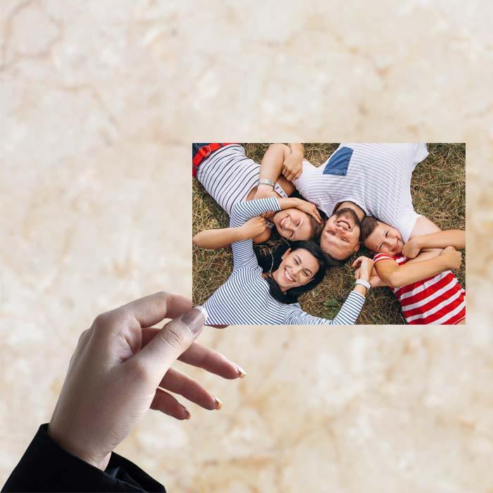چاپ عکس سایز 18 × 13